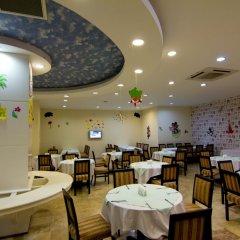 Отель Lyra Resort - All Inclusive Сиде питание фото 2
