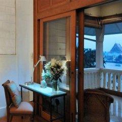Отель Chakrabongse Villas Таиланд, Бангкок - отзывы, цены и фото номеров - забронировать отель Chakrabongse Villas онлайн комната для гостей фото 5