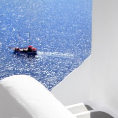 Отель Vip Suites Греция, Остров Санторини - 1 отзыв об отеле, цены и фото номеров - забронировать отель Vip Suites онлайн фото 2