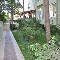 Отель Parkmar Apart