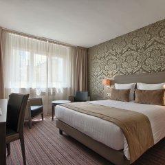 Отель Timhotel Opéra Blanche Fontaine комната для гостей фото 3