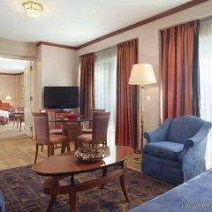 Отель Holiday Inn Thessaloniki комната для гостей фото 2