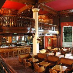 Hotel Le Negresco Ницца гостиничный бар