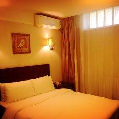 Отель Days Inn Forbidden City Beijing Китай, Пекин - отзывы, цены и фото номеров - забронировать отель Days Inn Forbidden City Beijing онлайн комната для гостей фото 5