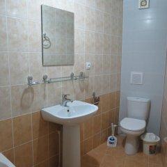 Отель Рохат ванная фото 2