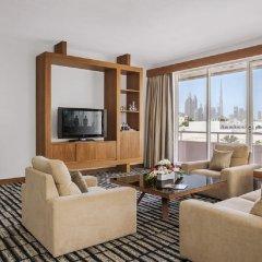 Отель Jumeira Rotana комната для гостей фото 5