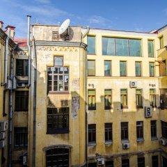 Апартаменты Central Admiralty Санкт-Петербург фото 6