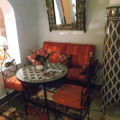Отель Dar Sultan Марокко, Танжер - отзывы, цены и фото номеров - забронировать отель Dar Sultan онлайн интерьер отеля