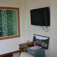 Huong Bien Hotel Halong удобства в номере