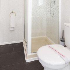 Valdene Hotel ванная