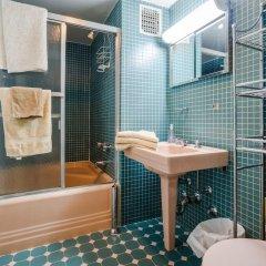 Отель Big Apple Concierge Midtown ванная