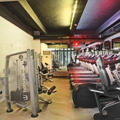 Отель Legacy Ottoman фитнесс-зал