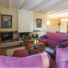 Отель DRACÓNIDA Испания, Олива - отзывы, цены и фото номеров - забронировать отель DRACÓNIDA онлайн интерьер отеля фото 3