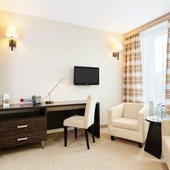 Отель Qubus Hotel Gdańsk Польша, Гданьск - 3 отзыва об отеле, цены и фото номеров - забронировать отель Qubus Hotel Gdańsk онлайн удобства в номере фото 2