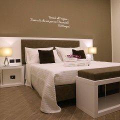 Отель L'Essenza B&B Италия, Реджо-ди-Калабрия - отзывы, цены и фото номеров - забронировать отель L'Essenza B&B онлайн комната для гостей фото 5