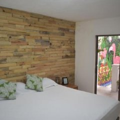Отель Macarena Hostel Мексика, Канкун - отзывы, цены и фото номеров - забронировать отель Macarena Hostel онлайн фото 10