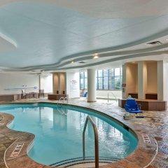 Отель Embassy Suites Minneapolis - Airport Блумингтон бассейн