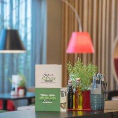 Отель Holiday Inn Munich - Westpark Мюнхен в номере фото 2