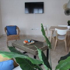 Отель Apartamento con encanto mediterráneo Испания, Олива - отзывы, цены и фото номеров - забронировать отель Apartamento con encanto mediterráneo онлайн детские мероприятия фото 2