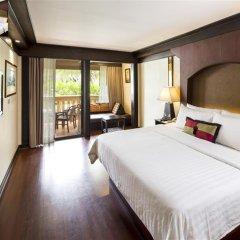Отель Beyond Resort Kata 4* Номер Премиум с разными типами кроватей