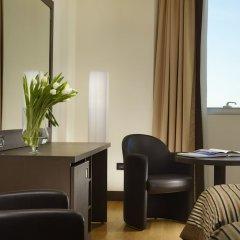 Отель Diamante удобства в номере