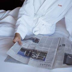 dusitD2 kenz Hotel Dubai Дубай ванная
