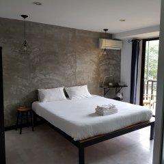 Отель Hi Karon Beach фото 24