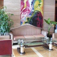 Yintai Hotel интерьер отеля