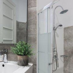 Апартаменты Monastiraki Apartments by Livin Urbban ванная