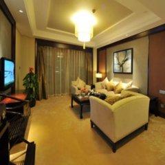 Отель Xiamen Aqua Resort комната для гостей фото 4