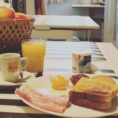 Ambiente Hostel & Rooms питание фото 3