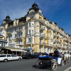 Отель Orea Palace Zvon Марианске-Лазне фото 2