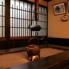 Отель Okyakuya Япония, Минамиогуни - отзывы, цены и фото номеров - забронировать отель Okyakuya онлайн гостиничный бар