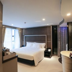 Centara Azure Hotel Pattaya комната для гостей