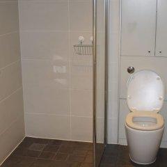 Апартаменты Stratford Luxury Apartment ванная фото 2