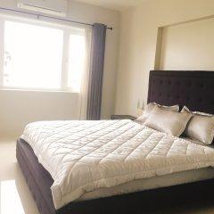 Отель Ly Ly Villa Вьетнам, Нячанг - отзывы, цены и фото номеров - забронировать отель Ly Ly Villa онлайн комната для гостей фото 4