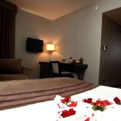 Kervansaray Bursa City Hotel Турция, Бурса - отзывы, цены и фото номеров - забронировать отель Kervansaray Bursa City Hotel онлайн удобства в номере