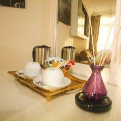 Venue Hotel Old City Istanbul в номере