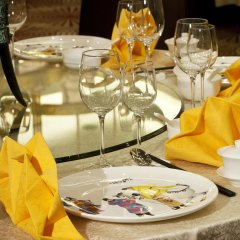 Отель Sheraton Xian Hotel Китай, Сиань - отзывы, цены и фото номеров - забронировать отель Sheraton Xian Hotel онлайн помещение для мероприятий фото 2