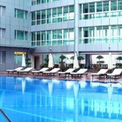 Отель Pullman Guangzhou Baiyun Airport с домашними животными