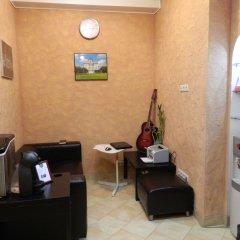 Апартаменты Лайла интерьер отеля фото 2