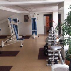 Europa City Vilnius Hotel фитнесс-зал фото 2