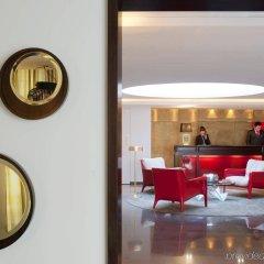 Отель Hôtel Beauchamps Франция, Париж - отзывы, цены и фото номеров - забронировать отель Hôtel Beauchamps онлайн интерьер отеля