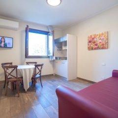 Отель Il Roccolo Di Valcerasa Трайа в номере фото 2