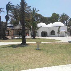 Отель Club Sunshine Rosa Rivage Монастир фото 4