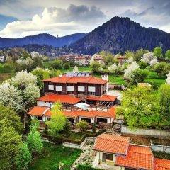 Отель Smilen Hotel Болгария, Смолян - отзывы, цены и фото номеров - забронировать отель Smilen Hotel онлайн фото 4