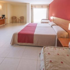 Hotel Montemar Maritim комната для гостей фото 3