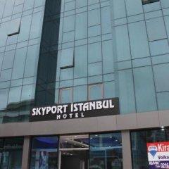 Skyport Istanbul Hotel фото 28