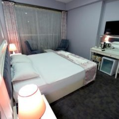 Altuntürk Otel Турция, Кахраманмарас - отзывы, цены и фото номеров - забронировать отель Altuntürk Otel онлайн комната для гостей фото 2