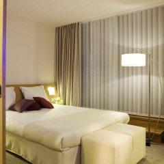 Отель Novotel Wien City Австрия, Вена - 1 отзыв об отеле, цены и фото номеров - забронировать отель Novotel Wien City онлайн комната для гостей